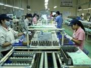 Appréciation positive de l'économie vietnamienne pour le second semestre