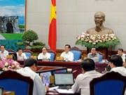 Croissance et défense nationale : Le PM fixe les objectifs