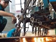 La production industrielle, secteur prometteur de l'économie vietnamienne