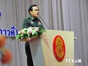 La Thaïlande commence une refonte de son système électoral