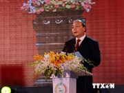 Quang Ngai engagé à exploiter ses potentiels et atouts