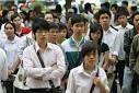 Plus d'un million de chômeurs au 1er trimestre