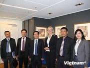 Hai Phong présente ses potentiels à la Norvège