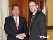 Le Nicaragua appuie le Vietnam dans sa défense de souveraineté
