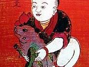 Préservation et valorisation des estampes populaires de Dông Hô