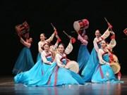 La R. de Corée présente les sommets de sa culture au Vietnam