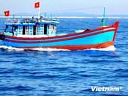Le gouvernement aide les pêcheurs à construire leurs chalutiers