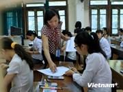 Plus de 570.000 candidats pour la 1ère  tranche du concours d'entrée à l'université