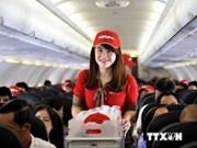 La low-cost VietjetAir coopère avec Amadeus