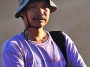 Un photographe vietnamien remporte la médaille d'or de PX3