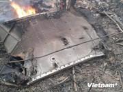 Hanoi : règlement des conséquences du crash d'un hélicoptère