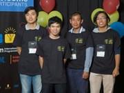 Le Vietnam finaliste du concours ACM-ICPC 2014