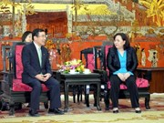 Vietnam-Japon : Hanoi et Kagoshima intensifient leur coopération