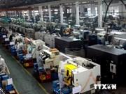 Industrie : forte hausse de la consommation