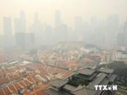 Le changement climatique et ses influences en Asie du Sud-Est