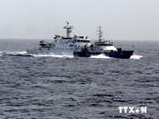 Mer Orientale : la Chine déploie toujours des navires et des avions