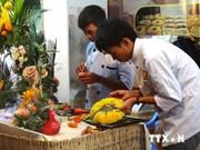 Semaine de la culture vietnamienne à Fukuoka, Japon