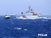 Mer Orientale: le marchand chinois de fables est passé