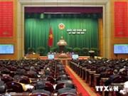 Le Bureau présidentiel annonce de nouvelles lois