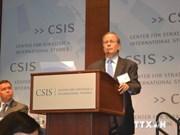 Propositions américaines pour la baisse des tensions en Mer Orientale