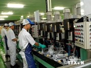 Hanoi : la production industrielle en hausse de 4,3 %