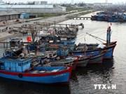 Plus de 33.200 bateaux de pêche informés de l'approche du typhon Rammasun