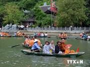 Pour que «Les Vietnamiens voyagent au Vietnam»