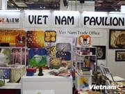 Des entreprises vietnamiennes participent à des foires à Singapour