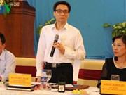 Tourisme : les provinces du Centre appelées à s'associer