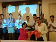 VietjetAir soutient le programme de stimulation du tourisme 2014-2015