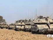Conflit entre Israël et le Hamas : le Vietnam appelle à négocier