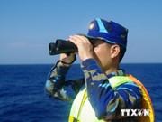 Assistances aux garde-côtes vietnamiens