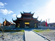 Les pagodes, symbole de la spiritualité de Truong Sa