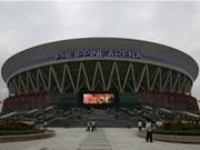 Les Philippines ont le plus grand stade couvert du monde