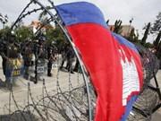 Cambodge : les partis annoncent leurs options pour la NEC