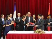 Un contrat de 3,5 millions de dollars pour des projets de partenariat public-privé