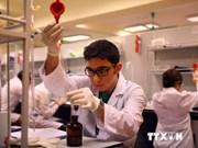 Olympiades internationales de chimie : les épreuves pratiques achevées