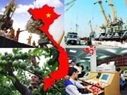 Vers un développement rapide et durable de l'économie