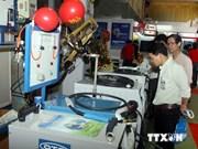 Le Vietnam et le Japon crééent un forum de l'industrie auxiliaire