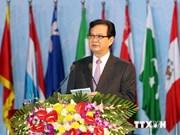 Le Vietnam veille à l'essor des talents en sciences