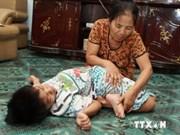 Agent orange: le Vietnam continue la lutte pour rendre justice aux victimes