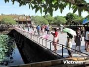 Thua Thien-Huê accueille près de 1,8 million de touristes
