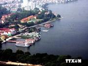 Remise des prix du concours de connaissances «Hanoi – ville de la paix»