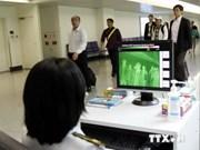 Ebola : le ministère de la Santé organise un exercice à HCM-Ville