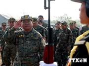 Cambodge et Etats-Unis renforcent la coopération bilatérale