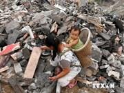 Pauvreté, un défi long et difficile en Asie-Pacifique