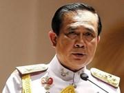 Thaïlande: le général Prayuth Chan-ocha élu PM provisoire