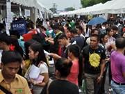 La Communauté économique de l'ASEAN créerait 14 millions d'emplois