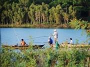 Sensibiliser la population à la réserve de biosphère de Dong Nai