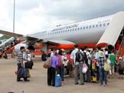 L'aviation civile contribue activement à la croissance économique